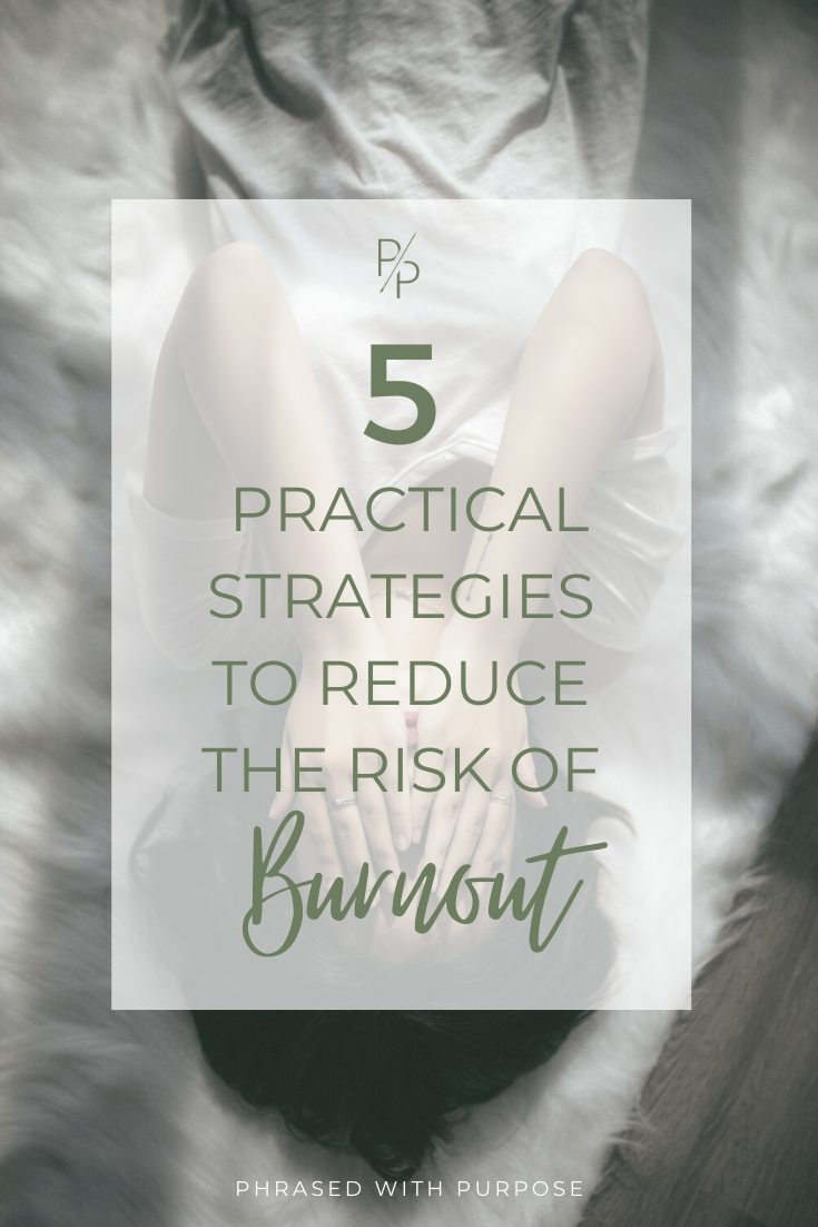 How to avoid burnout_blog graphic for Pinterest